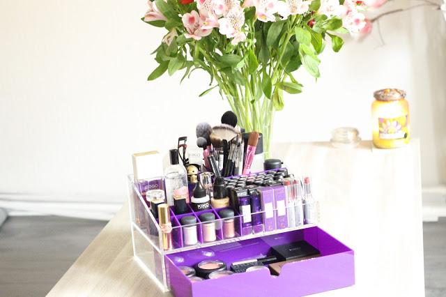 make-up your stash