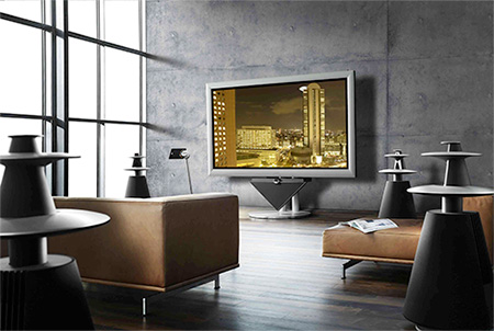 Bang & Olufsen, nog steeds het mooiste beeld en geluid